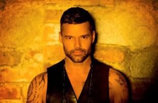 """Ricky Martin presenta con éxito el vídeo de su nuevo sencillo """"FIEBRE"""""""