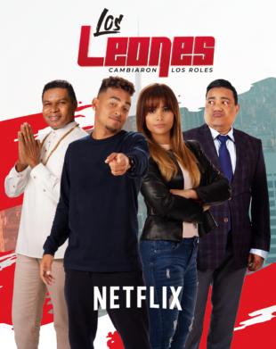 """""""LOS LEONES"""" ENTRE LOS ESTRENOS MÁS POPULARES EN NETFLIX LATINOAMÉRICA"""