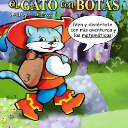 El Gato con Botas interactivo