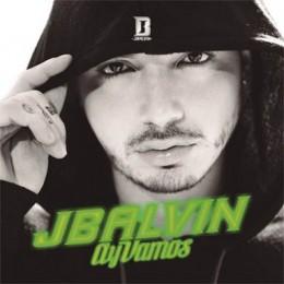 J BALVIN #1 del listado Latin Rhythm Airplay de Billboard con 'AY VAMOS'