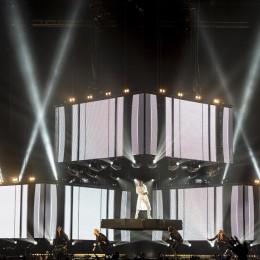 """Ricky Martin anuncia a Wisin y Ha*Ash como los invitados especiales de su exitosa gira """"One World Tour"""" por Estados Unidos"""