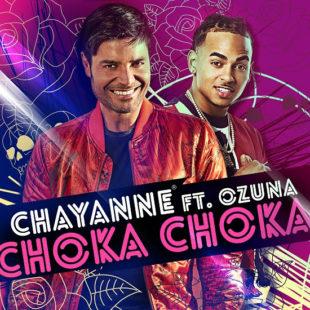 """CHAYANNE estrena hoy su nuevo sencillo y video """"CHOKA, CHOKA"""""""