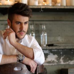 Antonio José, el ganador de La Voz, ya está preparando su primer álbum