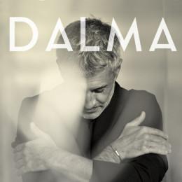 """""""DALMA"""" ES EL NUEVO DISCO DE SERGIO DALMA"""