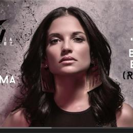 Algo Brilla En Mi Remix // Natalia Jimenez featuring Maluma