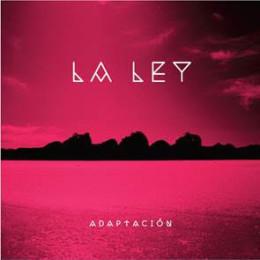 """LA LEY LANZA SU NUEVO ALBUM """"ADAPTACIÓN"""""""