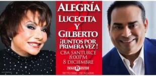 JUNTE HISTÓRICO DE LUCECITA Y GILBERTITO