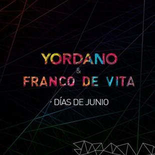 YORDANO Y FRANCO DE VITA unen fuerzas