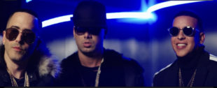 EL NUEVO VIDEO DE WISIN FT. YANDEL Y DADDY YANKEE YA ESTÁ DISPONIBLE