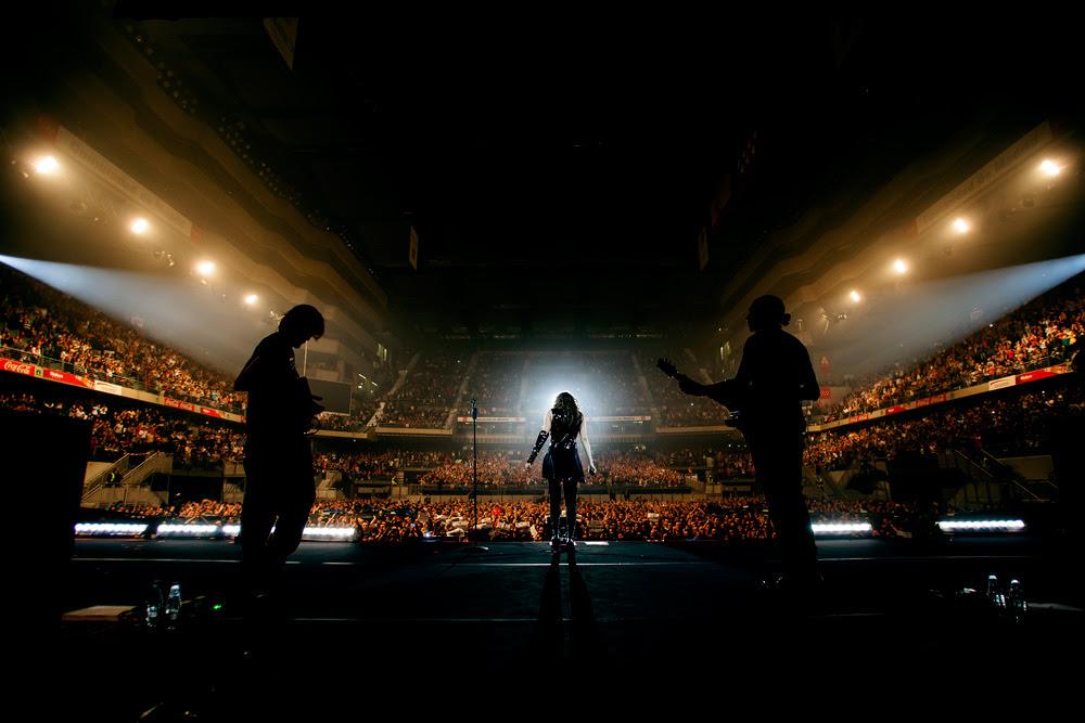 Malú anuncia su tercer concierto en el Palacio de los Deportes de Madrid el próximo 17 de mayo