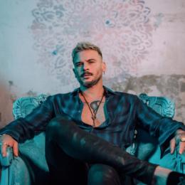 Pedro Capó Ganador del Premio ASCAP a la Música Latina