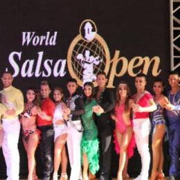 Uruguay, Colombia, Argentina, Guyana Francesa, Guatemala y España pasan a la Segunda Ronda del World Salsa Open 2015