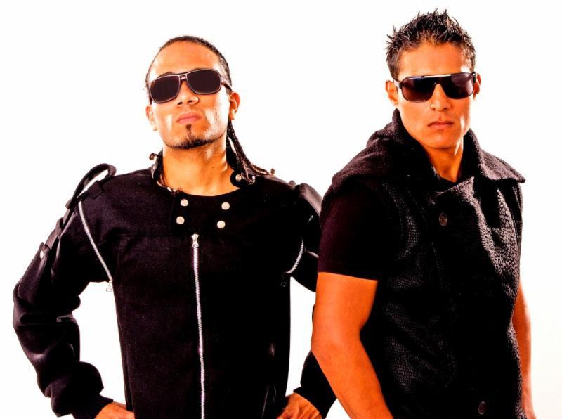 """Arturo Barrientos presenta al mercado norteamericano su mega-hit """"Festtroni-k"""""""