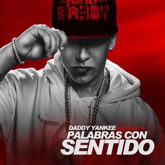 """Palabras con Sentido"" de Daddy Yankee estrena con descarga gratuita"