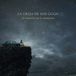 """LA OREJA DE VAN GOGH presenta """"DURANTE UNA MIRADA"""""""