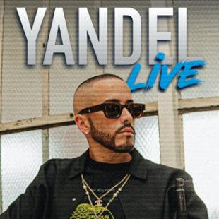 """YANDEL ofrece concierto virtual gratis para sus fanáticos """"YANDEL GOODBYE 2020"""""""