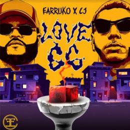 """FARRUKO estrena """"LOVE 66"""" junto a CJ"""