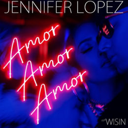 "JENNIFER LÓPEZ estrena video musical de su sencillo ""AMOR, AMOR, AMOR"""