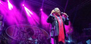 """Danny Rivera cierra con éxito la serie de conciertos """"Verde que te quiero Verde"""""""