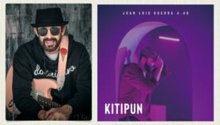 """JUAN LUIS GUERRA LANZA NUEVO SENCILLO """"KITIPUN"""""""