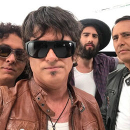 "Vivanativa estrena el video musical de ""Tirate pa' aca"""