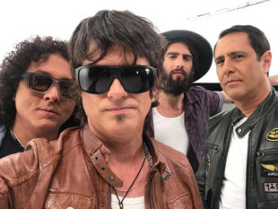 "Vivanativa estrena el video musical de ""Tirate pa' aca"""