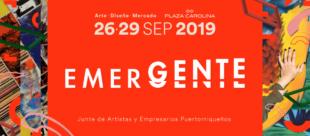 Plaza Carolina abre su espacio al arte y empresas locales con la exhibición EMERGENTE