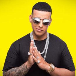 """Daddy Yankee se une a Snow en el nuevo tema """"Con calma"""""""