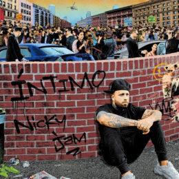 NICKY JAM revela su lado más ÍNTIMO en su nueva producción discográfica