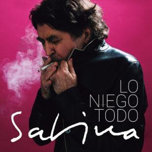 """JOAQUÍN SABINA presenta su nuevo disco y gira """"LO NIEGO TODO"""""""