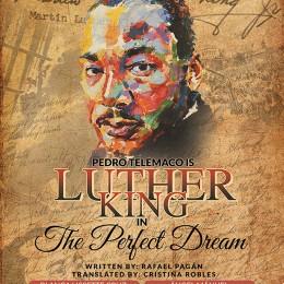 Martin Luther King y la lucha racial al teatro