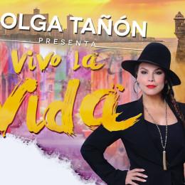 OLGA TAÑÓN REGRESA A CANTARLE AL PUEBLO DE CUBA EN DICIEMBRE