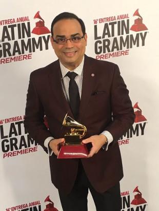 Gilberto Santa Rosa lanza nuevo DVD en vivo