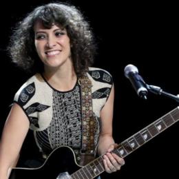 Gaby Moreno compartirá escenario con Sting