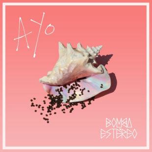 """BOMBA ESTÉREO lanza hoy su sencillo """"INTERNACIONALES"""""""