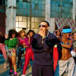 """""""Dura"""", de Daddy Yankee, es la canción más tocada del 2018 en 19 países"""