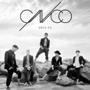 """CNCO estrena  """"TAN ENAMORADOS"""" el primer sencillo de su próximo álbum DÉJÀ VU"""