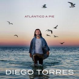 DIEGO TORRES lanza nuevo álbum ATLÁNTICO A PIE