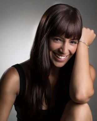 LAURA ALEMÁN RECIBE PREMIO MEJOR ACTRIZ EN CINEFIESTA 2015