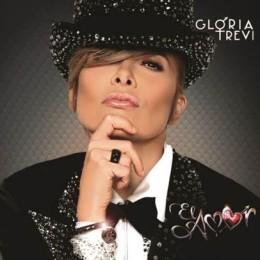 """A La Venta El Esperado Álbum De Gloria Trevi """"El Amor"""" A La Par De Su Gira Mundial """"El Amor World Tour"""""""