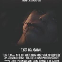 Película Motel 666
