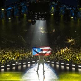"""Tercera función de """"One World Tour"""" para el 14 de febrero del 2016"""