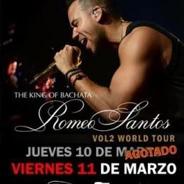 Romeo Santos – Todo Vendido !! Concierto de PR