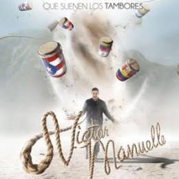 Victor Manuelle Nominado al Grammy Americano 2016