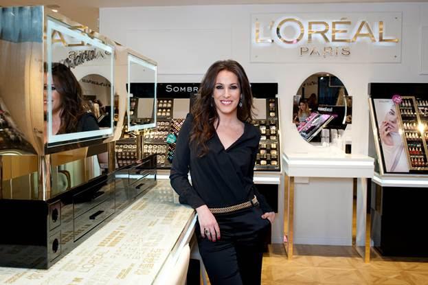 Malú, nueva embajadora de L'Oréal Paris en España