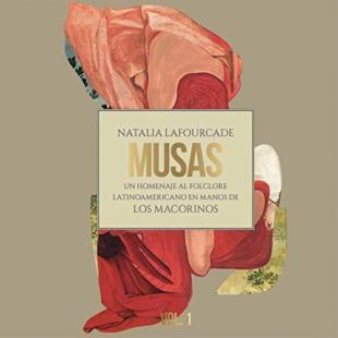 """NATALIA LAFOURCADE lanza su álbum """"MUSAS"""""""