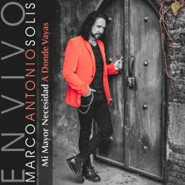 El Nuevo Sencillo de Marco Antonio Solís Disponible en iTunes HOY/