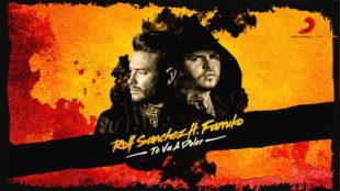 ROLF SÁNCHEZ & FARRUKO unen sus talentos para el lanzamiento del nuevo single