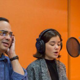 GILBERTO SANTA ROSA FORMA PARTE DE EXCLUSIVO PROYECTO MUSICAL DE CARNEGIE HALL