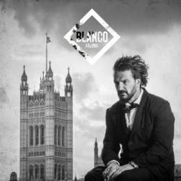 ARJONA lanza su nuevo álbum BLANCO
